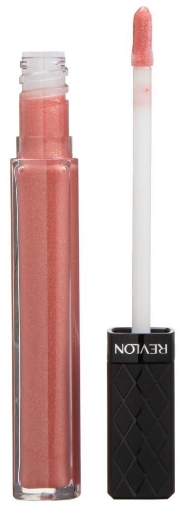 Revlon colorburst lip gloss peony